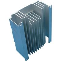 型材散热器材质