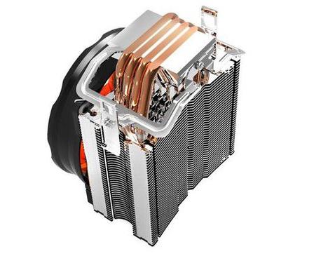 高效电子散热器可以解决电脑死机问题