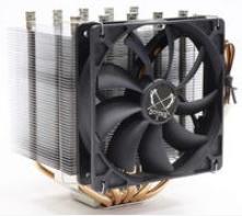 电子散热器在计算机中的散热方式